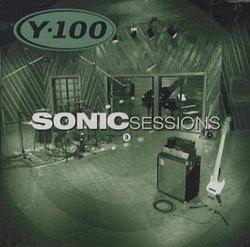 Vol. 3-Y100 Sonic Sessions