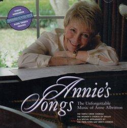 Annie's Songs: The Unforgettable Music of Anne Albritton