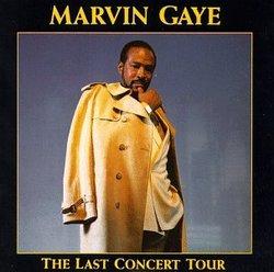Last Concert Tour