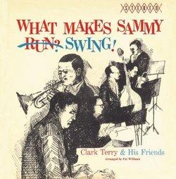 What Makes Sammy Swing