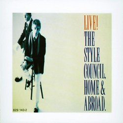 Home & Abroad: Live