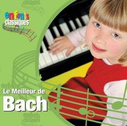 Le Meilleur de Bach
