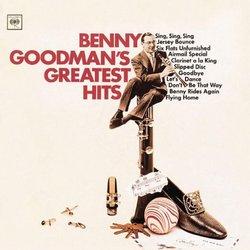 Benny Goodman - Greatest Hits [Columbia/Legacy]