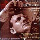 William Primrose Collection Vol.2