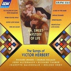 Songs of Victor Herbert