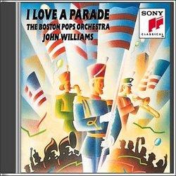 I Love a Parade John Williams