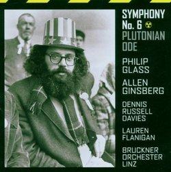 Symphony No. 6, Plutonian Ode