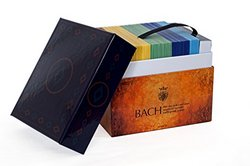Bach: The Complete Sacred Cantatas [Box Set]