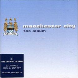 We Love You Man City