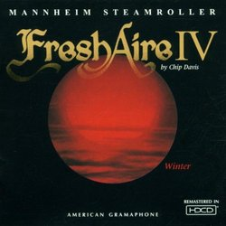 Fresh Aire IV
