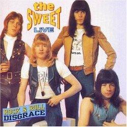 Rock & Roll Disgrace