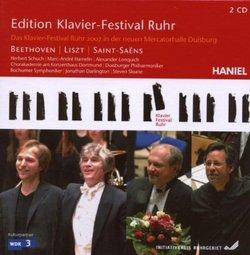 Edition Klavier-Festival Ruhr, Vol 18