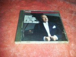 Mozart: - Piano Sonatas KV 309 & KV 331 - Claudio Arrau
