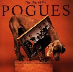 Best of Pogues