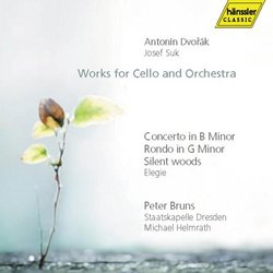 Works for Cello & Orchestra