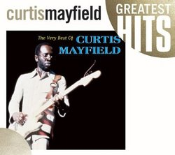 The Very Best of (Curtis Mayfield)