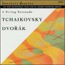 A String Serenade: Tchaikovsky/Dvorák