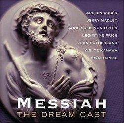 Messiah: The Dream Cast