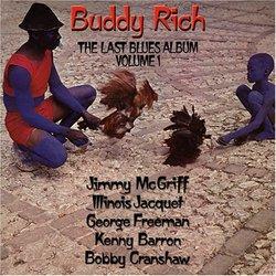 The Last Blues Album Volume 1