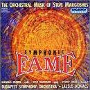 Margoshes: Symphonic Fame