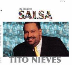 Greatest Salsa Ever (Dig)