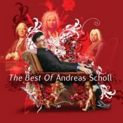 The Best of Andreas Scholl