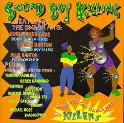 Sound Boy Killing