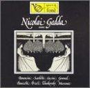 Bononcini, Scarlatti, et al: Tenor Arias / Nicolai Gedda