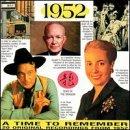 1952: 20 Original Chart Hits
