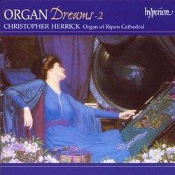 Organ Dreams - 2