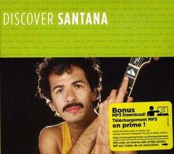 Discover Santana