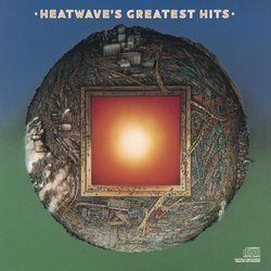Heatwave - Heatwave - Greatest Hits
