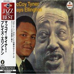 McCoy Tyner Plays Ellington