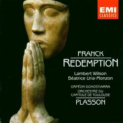 Franck - Rédemption / Lambert Wilson, Uria-Monzon, Plasson