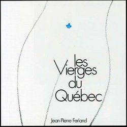 Les Vierges du Québec