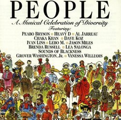 People: A Musical Celebration Of Diversity (1996 Television Movie)