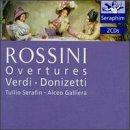 Overtures / Overtures & Preludes