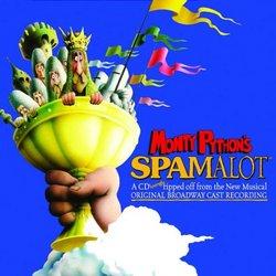 Monty Python's Spamalot (2005 Original Broadway Cast)