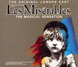 Les Miserables (1985 Original London Cast)