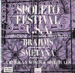 Spoleto Festival U.S.A. - Live From Spoleto '87 - Chamber Music at the Dock Street Theatre