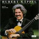 Virtuoso Guitar Transcriptions: Partita 6 Bwv 830