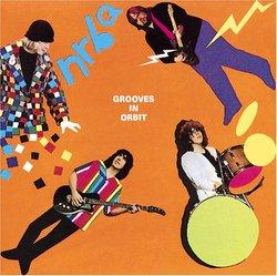Grooves in Orbit