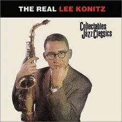 Real Lee Konitz