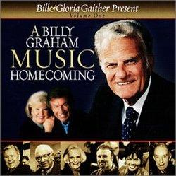 Billy Graham Music Homecoming 1