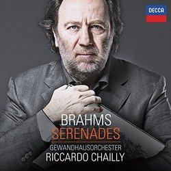 Brahms Serenades