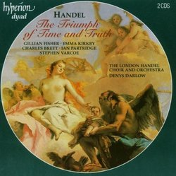Handel: The Triumph of Time and Truth