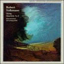 Volkmann: String Quartets 1 & 4