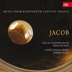 Music From Eighteenth Century Prague