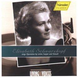 Elisabeth Schwarzkopf Sings Operettas