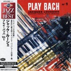 Play Bach, Vol. 1